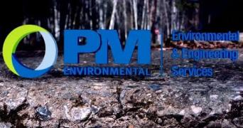 Embedded thumbnail for PM Environmental: It's What We Do